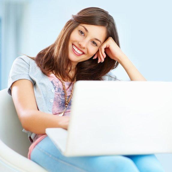 Работа для мамочек в интернете на дому