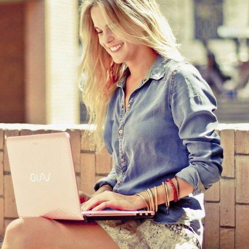 Преимущества и недостатки общения в интернете с иностранцами