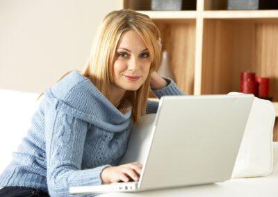 Трудности при работе в интернете в сфере вебкам