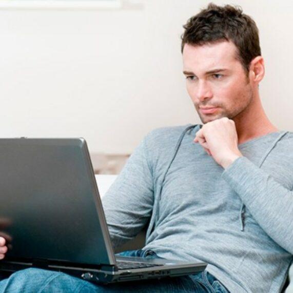 Работа веб моделью для парней в видео чате на дому